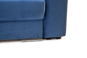 Прямой диван со спальным местом Минт MФ (So-Co) Ножки