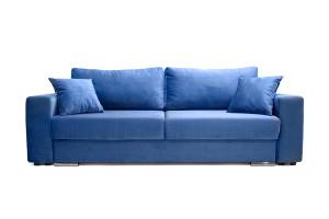 Прямой диван со спальным местом Минт MФ (So-Co) Вид спереди