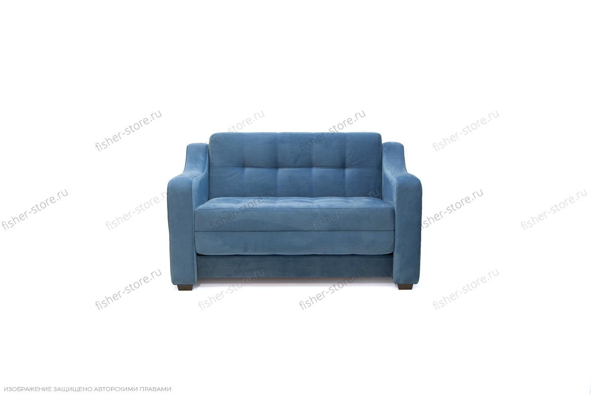 Прямой диван Сохо MФ (So-Co) Вид спереди