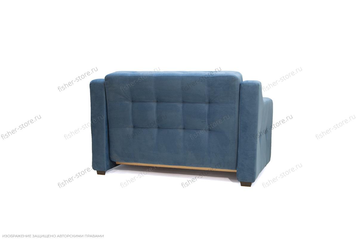 Прямой диван Сохо MФ (So-Co) Вид сзади