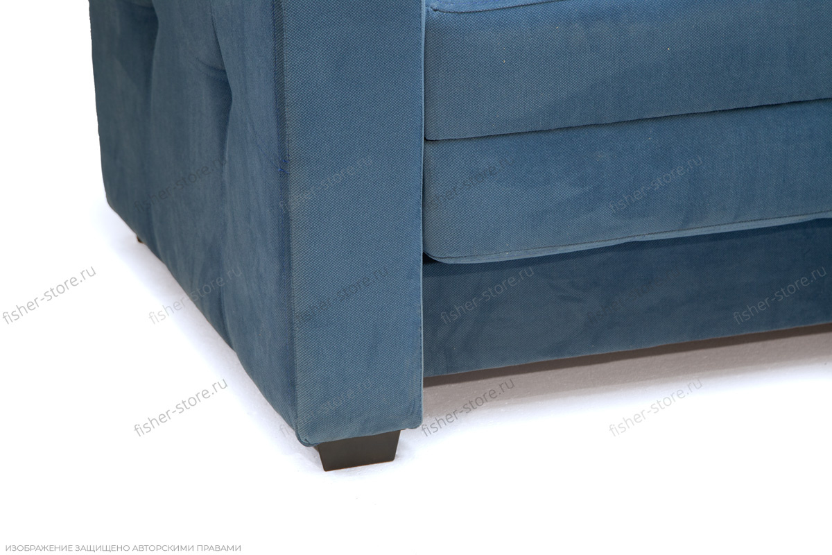 Прямой диван Сохо MФ (So-Co) Ножки