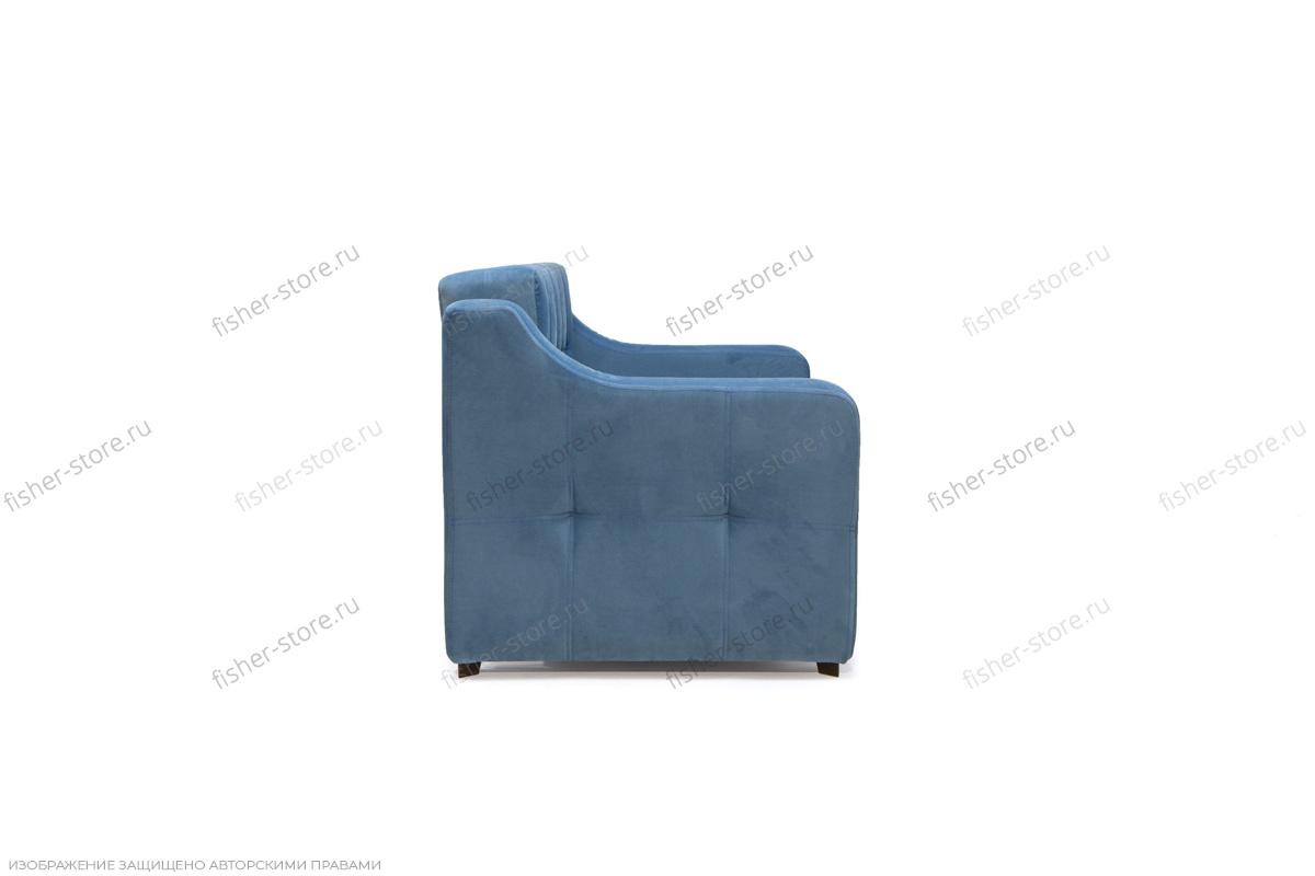 Прямой диван Сохо MФ (So-Co) Вид сбоку