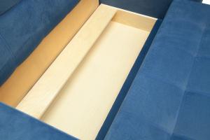 Прямой диван Сохо MФ (So-Co) Ящик для белья