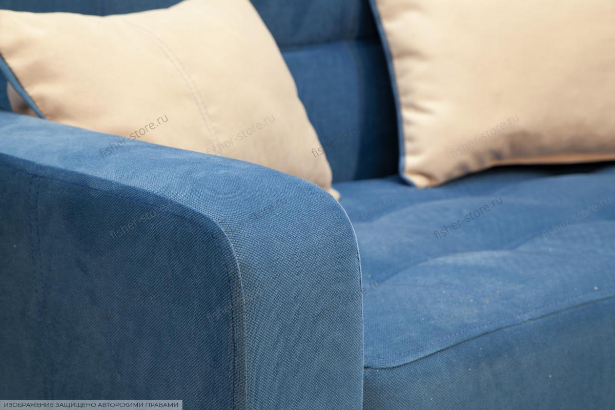Прямой диван Сохо MФ (So-Co) Подлокотник