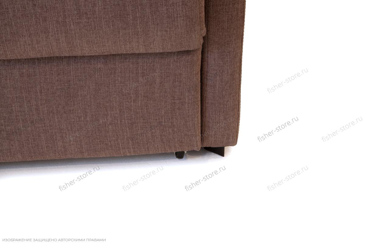 Прямой диван со спальным местом Джейсон MФ (So-Co) Ножки