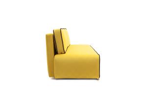 Прямой диван со спальным местом Хуго Вид сбоку