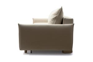 Прямой диван со спальным местом Сканди MФ (So-Co) Вид сбоку