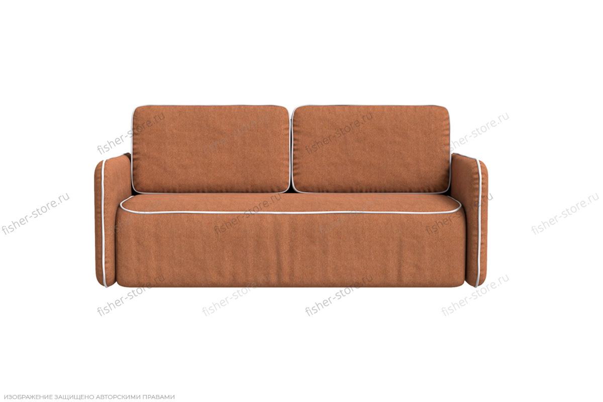 Прямой диван со спальным местом Лофт MФ (So-Co) Вид спереди