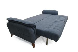 Прямой диван Дели Спальное место
