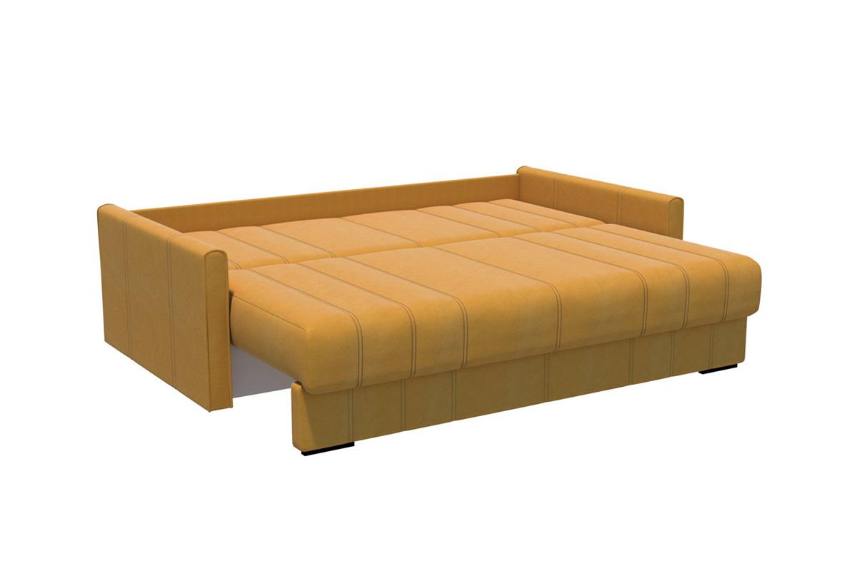 Прямой диван Римини MФ (DiHall) Спальное место