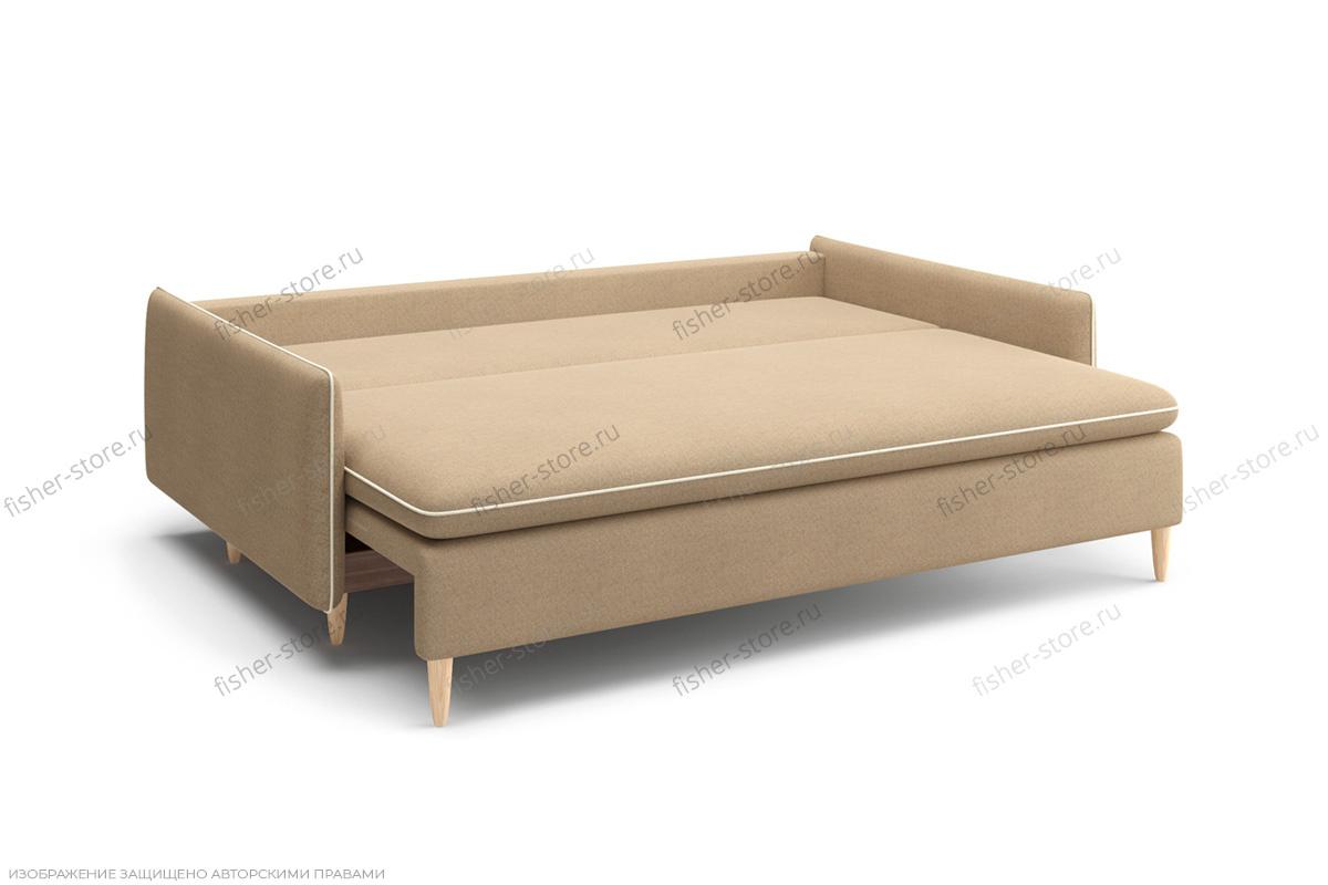 Прямой диван со спальным местом Рон MФ (DiHall) Спальное место