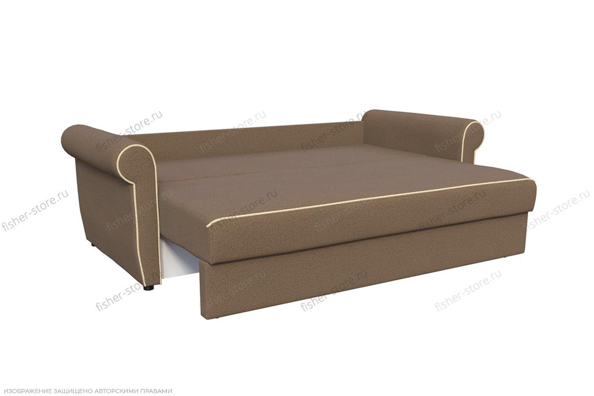 Прямой диван со спальным местом Гамбург MФ (DiHall) Спальное место
