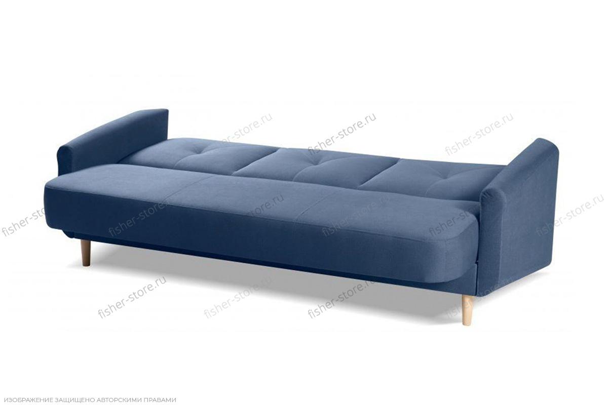 Прямой диван книжка Мельбурн MФ (Fiesta) Спальное место
